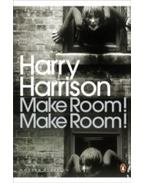 Make Room! Make Room! - Harrison, Harry