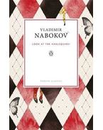 Look at the Harlequins! - Vladimir Nabokov