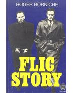 Flic Story - Roger Borniche
