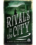 Rivals in the City - LEE, Y. S.