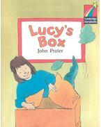 Lucy's Box - PRATER, JOHN