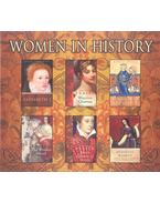Women in History - FRASER, ANTONIA - SOMERSET, ANNE - LEYSER, HENRIETTA - MEADE, MARION