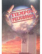 Tempos Pelegrosos - DEL VECCHIO, DANIEL