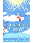 Sunshine on Scotland Street - McCall Smith, Alexander