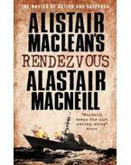 Rendezvous - MACNEIL, ALASTAIR