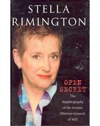 Open Secret - RIMINGTON. STELLA