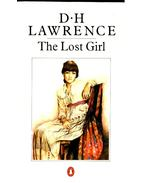 The Lost Girl - LAWRENCE, D.H.