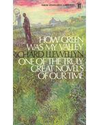 How Green Was My Valley - Richard Llewellyn
