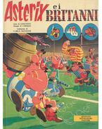 Asterix e i Britanni - GOSCINNY, RENÉ - UDERZO, ALBERT