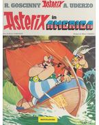Asterix in America - GOSCINNY, RENÉ - UDERZO, ALBERT