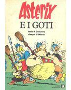 Asterix e i Goti - GOSCINNY, RENÉ - UDERZO, ALBERT