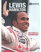 Lewis Hamilton - Bruce Jones