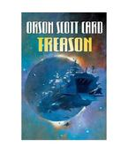Treason - Orson Scott Card
