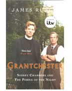 Sydney Chambers ; The Perils of the Night - RUNCIE, JAMES
