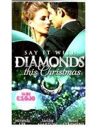Say it With Diamonds This Christmas - Lee, Miranda
