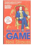 The Rules of the Game - STRAUSS, NEIL
