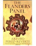 The Flanders Panel - Arturo Pérez-Reverte