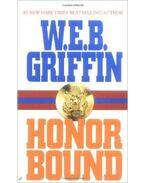 Honor Bound - Griffin W. E. B