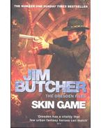 Skin Game - Jim Butcher