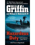 Haradous Duty - Griffin W. E. B
