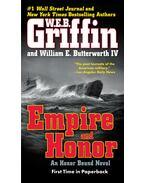 Empire and Honor - Griffin W. E. B