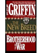 The New Breed - Griffin W. E. B