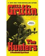 THe Hunters - Griffin W. E. B