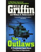 The Outlaws - Griffin W. E. B