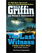 The Last Witness - Griffin W. E. B