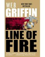 Line of Fire - Griffin W. E. B