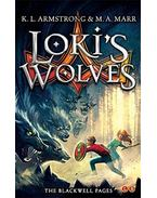 Loki's Wolves - ARMSTRONG, KELLEY - MARR, M. A.