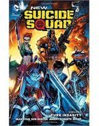 New Suicide Squad Volume 1 TP Pure Insanity - RYAN, SEAN