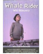 The Whale Rider - ILHIMAERA, WITI