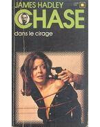 Dans le cirage - James Hadley Chase