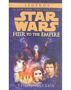Heir to the Empire - Zahn, Timothy