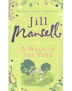 A Walk int the Park - Jill Mansell
