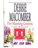 The Manning Grooms - Debbie Macomber