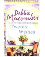 Twenty Wishes - Debbie Macomber