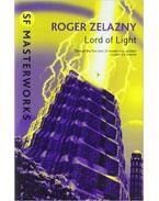 Lord of Light - SF Masterworks #7 - Zelazny, Roger
