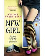 New Girl - HARBISON, PAIGE