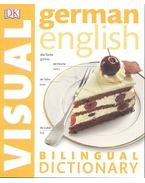 German-English Bilingual Visual Dictionary - GAVIRA, ANGELES