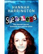 Speechless - HARRINGTON, HANNAH