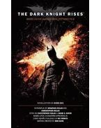 The Dark Knight Rises- The Official Movie Novelization - Cox, Greg