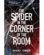 The Spider in the Corner of the Room - OWEN, NIKKI