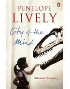 City of the Mind - Penelope Lively