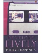 Perfect Happiness - Penelope Lively