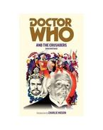 Doctor Who and the Crusaders - WHITAKER, DAVID