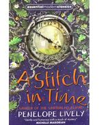A Stitch in Time - Penelope Lively