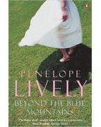 Beyond the Blue Mountains - Penelope Lively