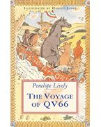 The Voyage of QV66 - Penelope Lively